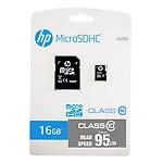 HP 16 GB Micro SD Card