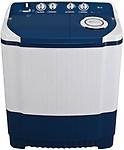 LG P7556R3F 6.5 kg Top Loading Washing Machine