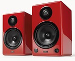AktiMate Micro Wired Home Audio Speaker