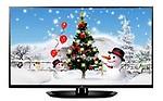 LG 32LB5650 Jazz LED TV, 32 inch (80 cm)