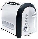 Morphy Richards 2 Slice Pop-up Toaster Meno