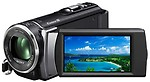 Sony HDR-CX200E Camcorder