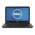 Dell 13287BLK 15.6-inch (Core i3-4010U/4GB/500GB HDD 5400 rpm/Windows 8/Intel HD Graphics 4400)