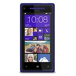HTC 8X Windows Mobile Phone - Black