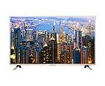 LG 32LF581B Gold 80 cm (32 inches) HD Ready LED TV(IPS panel)