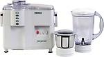 Usha JMG-2744 450 W Juicer Mixer Grinder