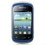Samsung Galaxy Music Duos S6012 (White)