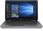 HP Pavilion 15-au006TX Intel Core i5 (6th Gen) - (8 GB/1 TB HDD/Windows 10/4 GB Graphics) Notebook W6T19PA