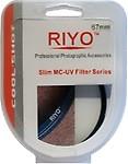 Riyo 67 mm Slim MC-UV Filter