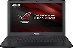 Asus GL552VW ROG Series CN430T 90NB09I3-M05050 Core i7 (6th Gen) - (16 GB DDR4/1 TB HDD/Windows 10/4 GB Graphics) Notebook
