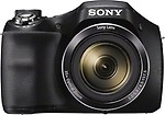 Sony Cybershot DSC-H300 Point & Shoot Digital Camera