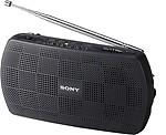 Sony SRF-18 Portable AM/FM Stereo Speaker