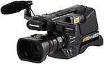 Panasonic MDH2M Camcoder - Black