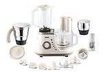 Boss Deluxe B702 600-Watt Food Processor