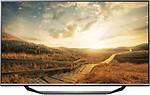 LG 49UF670T 124.46 cm (49) LED TV 4K (Ultra HD)