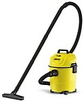 Karcher MV1 1200-Watt Wet and Dry Vacuum Cleaner