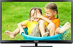 Philips 3200 Series 32PFL3230/V7 80 cm (32 inches) HD Ready LED TV