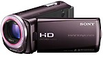 Sony HDR-CX260VE Camcorder