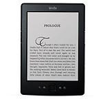 Kindle 6 inch Wi-Fi