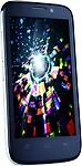 Lava XOLO A700 Dual SIM GSM Mobile Phone - Black