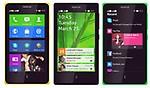 Nokia X 4GB