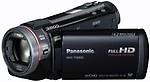 Panasonic Camcorder TM900