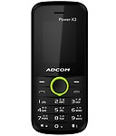 Adcom X3 Power Dual