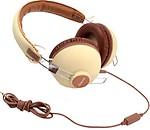 iDance Hipster 701 Headset (Yellow)