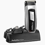 Babyliss Body Grooming BA-7057 Shaver