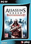 Assassin's Creed: Brotherhood (for XBox 360)