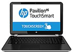 HP Pavilion TouchSmart 15-n015tx 15.6-inch Notebook PC