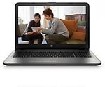 HP 15 AC 123tx 5200U core i5 (5th gen) - (4 GB DDR3/1 TB HDD/Windows 10/2 GB Graphics) Notebook
