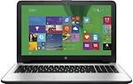 HP 15-AC034TX (Core i5 (5th Gen)/4 GB DDR3L/1 TB/15.6 Inch/Windows 8.1/2 GB Graphics)