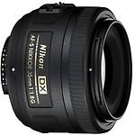 Nikkor AF-S 35mm f/1.8 G DX Lens