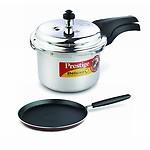 Prestige Deluxe 3 Liter Pressure Cooker