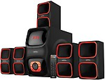 Zebronics 5.1 Multimedia SW7910 RUCF Wired Home Audio Speaker