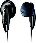 Philips SHE1360 Earphone (Black)