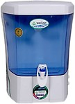 Wellon Touchix TDS Controller + Mineral Cartridge System 10 L RO + UF Water Purifier