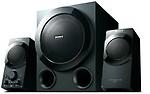 Sony SRS-D9 Multimedia Speakers