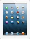 Apple 16 GB iPad with Retina Display Wi-Fi - White