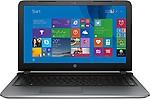 HP 15-ac072TX Portable (N4F44PA) (Core i3 (4th Gen)/4 GB DDR3L/1 TB HDD/15.6 Inch/2 GB Graph/Windows 8.1)
