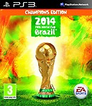 2014 FIFA World Cup Brazil (Games, PS3)