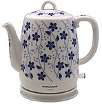 Morphy Richards Ceramico - India\s First Ceramic Electric Kettle 1 Ltr