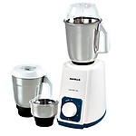 Havells Supermix 500 Mixer Grinder (White)