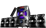 FRONTECH JIL-3986 5.1 Home Theatre System