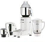 Preethi Eco Plus MG 157 750 W Mixer Grinder 4 Jars