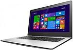 Lenovo U41-70 U Series Ideapad 80JV00HKIN Core i3 (5th Gen) - (4 GB DDR3/1 TB HDD/Windows 8.1) Notebook