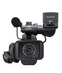 Sony DCR-SD1000E SemiPro Flash Memory Camcorder, black