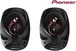Pioneer - Ts-R6950S Shallow Mount 3-Way Speaker