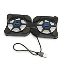 Lifestyle-you Cooling Pads Black Cooling Pads&laptop Tables